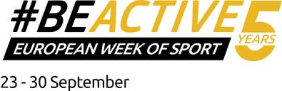 BeActive Dia do Desporto Sénior | Covilhã Dia 26 de setembro – Complexo Desportivo
