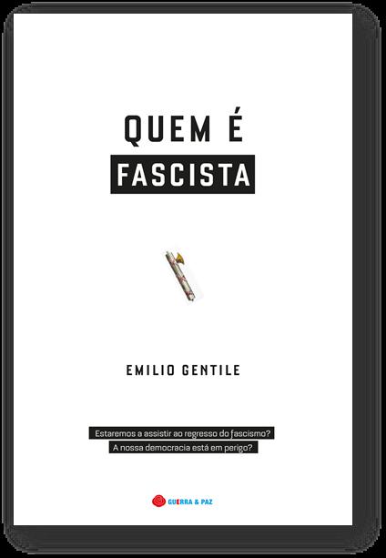 Livros | «Quem é Fascista»