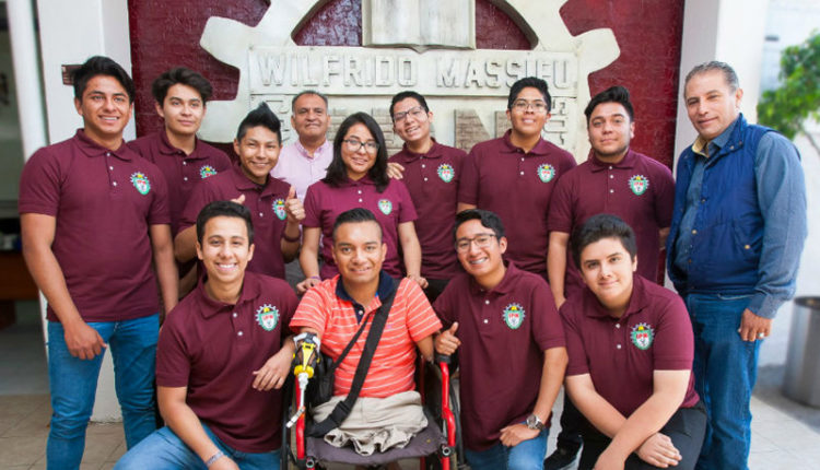 Mundo | 6 Jóvenes Destacados, Orgullosamente Mexicanos