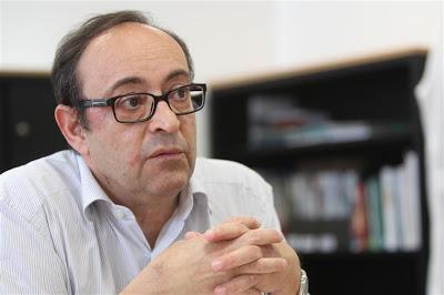"""Saúde   0 anos SNS. José Boavida: """"Somos o país da UE com mais diabetes"""""""