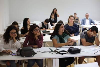 Bracelos | Programa de mentoria InIPCA arrancou com o início do ano letivo