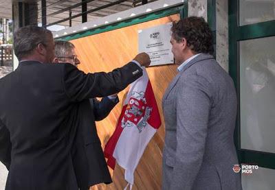 Porto de Mós | Parque de Campismo do Arrimal reabre após requalificação