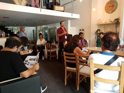 Famalicão | Workshop de Fotografia prepara participantes para a Maratona