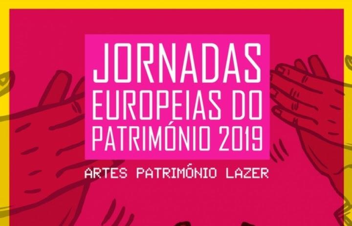 Oeste   TORRES VEDRAS ACOLHE DE NOVO AS JORNADAS EUROPEIAS DO PATRIMÓNIO