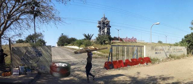 """Moçambique   Estado """"livra-se"""" da Mabor de Moçambique, antiga fábrica de pneus será usada na produção de artigos de papelaria"""