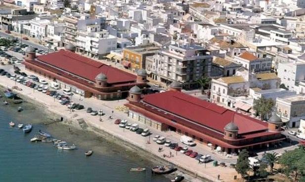 Algarve | Projeto de Delimitação da Área de Reabilitação Urbana do Centro Histórico de Olhão em discussão pública