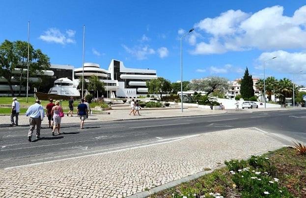 Algarve   Albufeira recebe sessão de apresentação de programas de aceleração