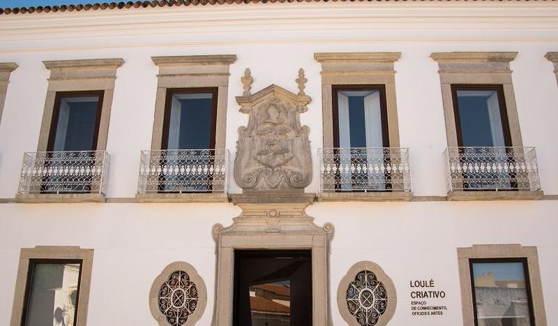 Algarve   Palácio Gama Lobo no centro das comemorações do Dia Mundial do Turismo em Loulé