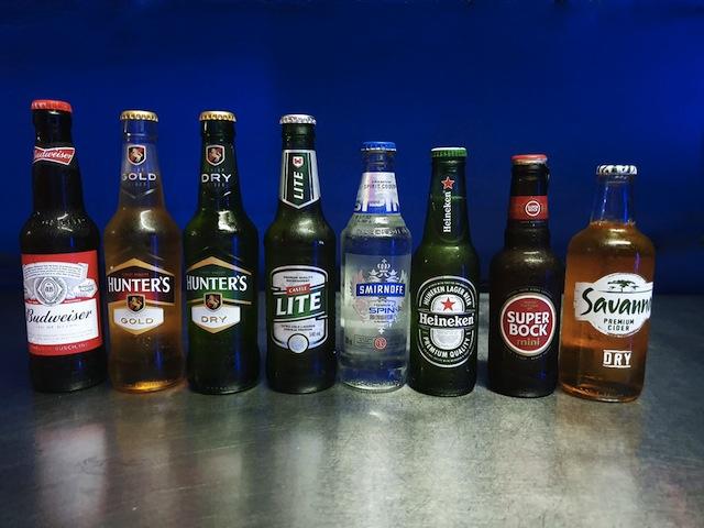 Mundo   CDM e Heineken aumentam importação de cerveja em Moçambique