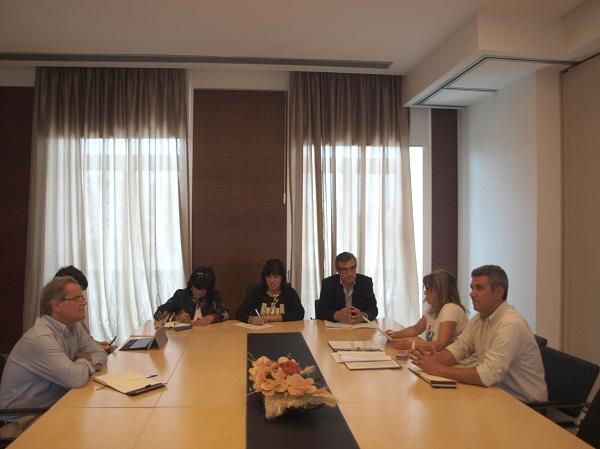 Município de Cantanhede consigna reabilitação da ex-ETPC e Casa da Cultura