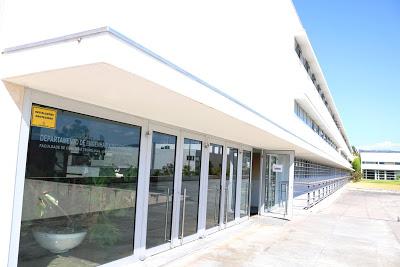 Coimbra  Doutoramento em Ciências e Tecnologias da Informação da FCTUC chega a Macau