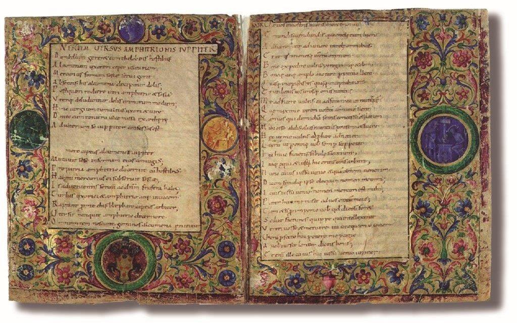 Mundo   A modernidade reverenciando a Idade Média