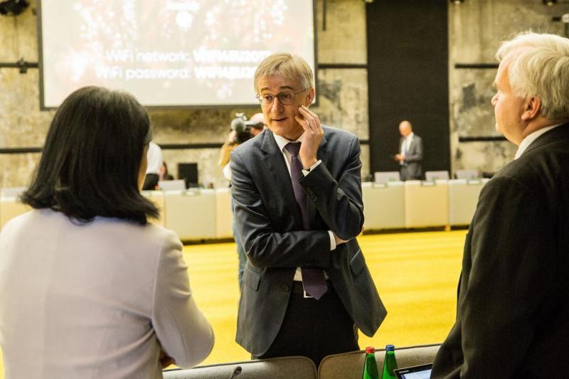 Ministro lusodescendente vai ser substituído no Governo do Luxemburgo