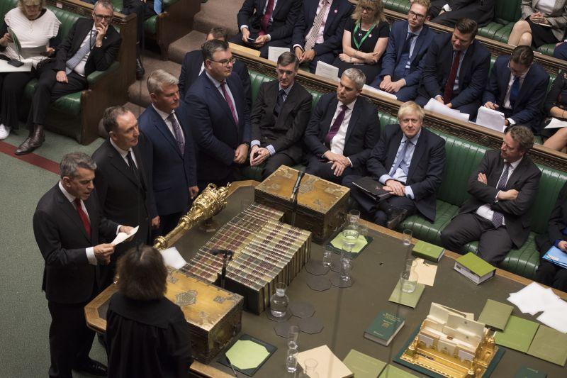 Mundo   Brexit. Câmara dos Lordes aprovou projeto de lei para adiar saída até 31 de janeiro