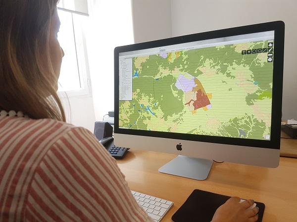 Município de Cantanhede renovou o Sistema de Informação Geográfica