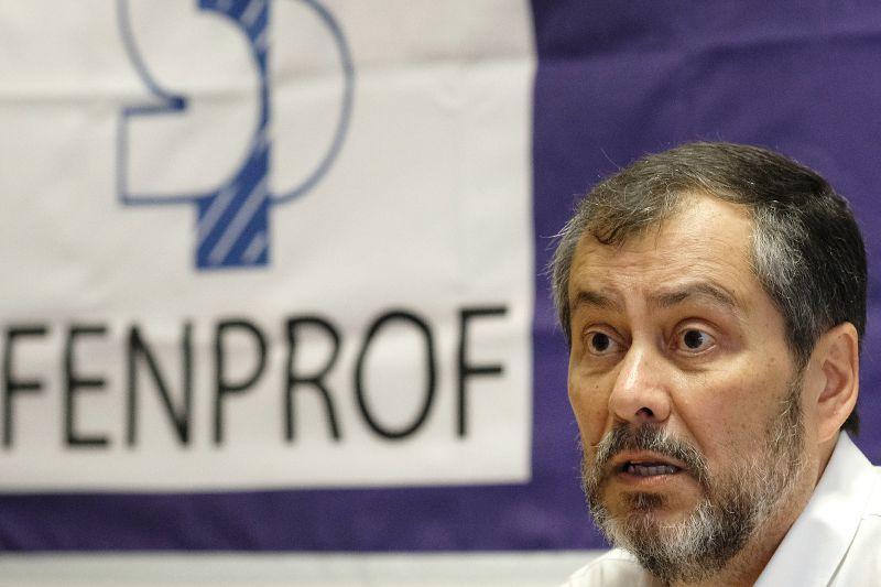 Fenprof quer respostas de partidos na campanha eleitoral