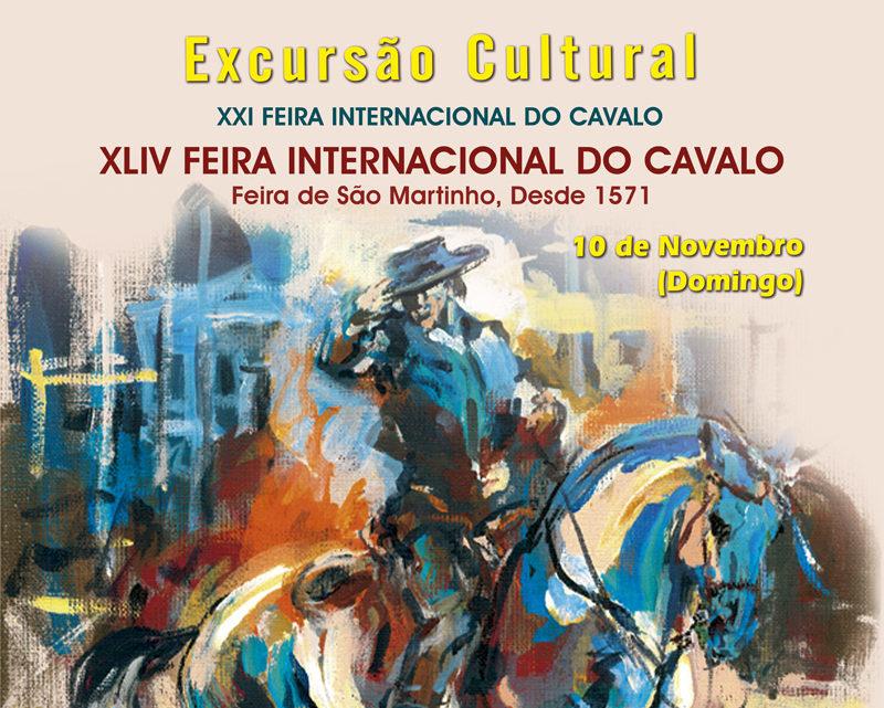 XLIV Feira Internacional do Cavalo