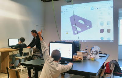 Águeda Living Lab – Abertas as Inscrições para as Oficinas de Robótica e 3D no Águeda Living Lab