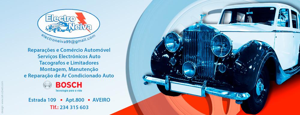 Electro Neiva - Reparações Automóvel