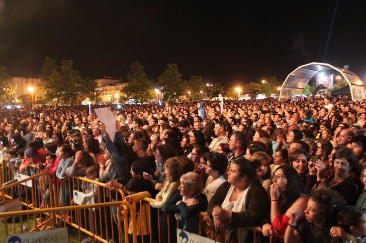Marinha Grande | Festas da Cidade no primeiro fim-de-semana de junho