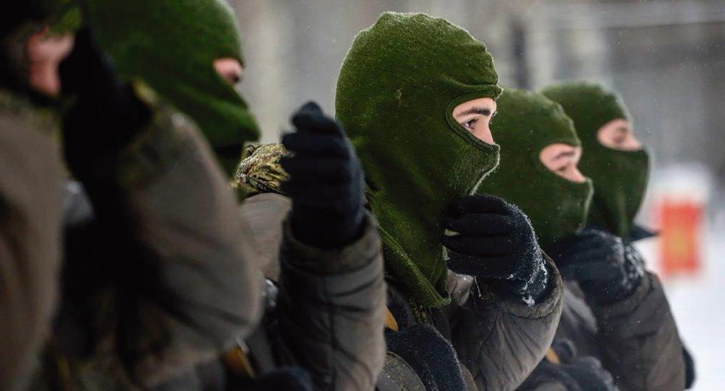 Unidade 29155: subversivos e assassinos russos em ação