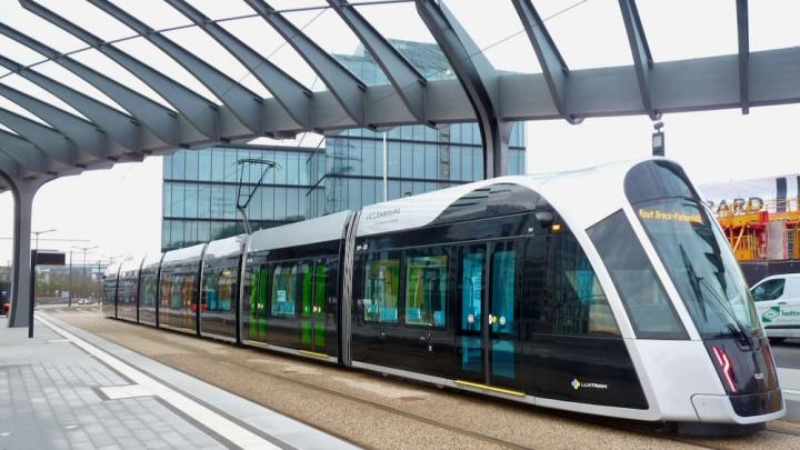 Luxemburgo é o primeiro país a ter transportes públicos gratuitos
