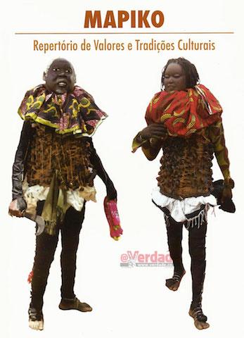 Moçambique quer tornar mapiko Património Cultural Imaterial da Humanidade