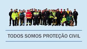 COMEMORAÇÕES DO DIA DA PROTEÇÃO CIVIL