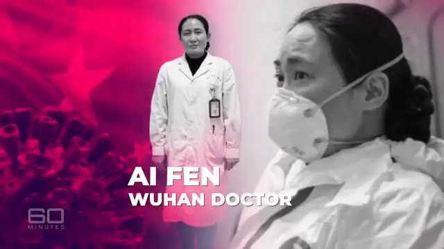 Médica denunciou o que se passou em Wuhan e agora está desaparecida