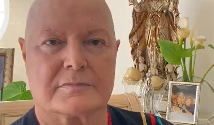 Na luta contra o cancro, Marco Paulo lamenta não receber mensagens de apoio do governo