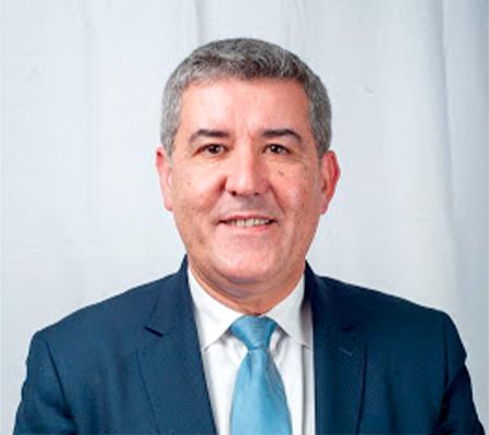 Autarca das Caldas lidera Assembleia Geral da Águas do Vale do Tejo, S.A.