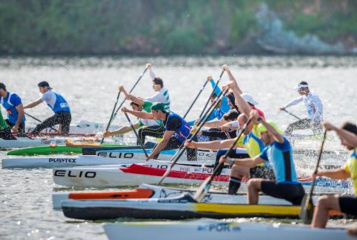 Canoagem retoma competição com Nacional de Maratona em Montemor-o-Velho