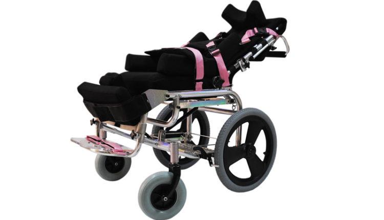 Mexicanos Fabrican Equipo Para Personas Con Discapacidad