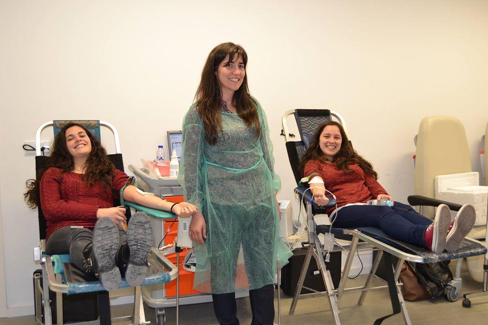 Faça a sua dádiva de sangue no Posto Fixo da ADASCA em Aveiro