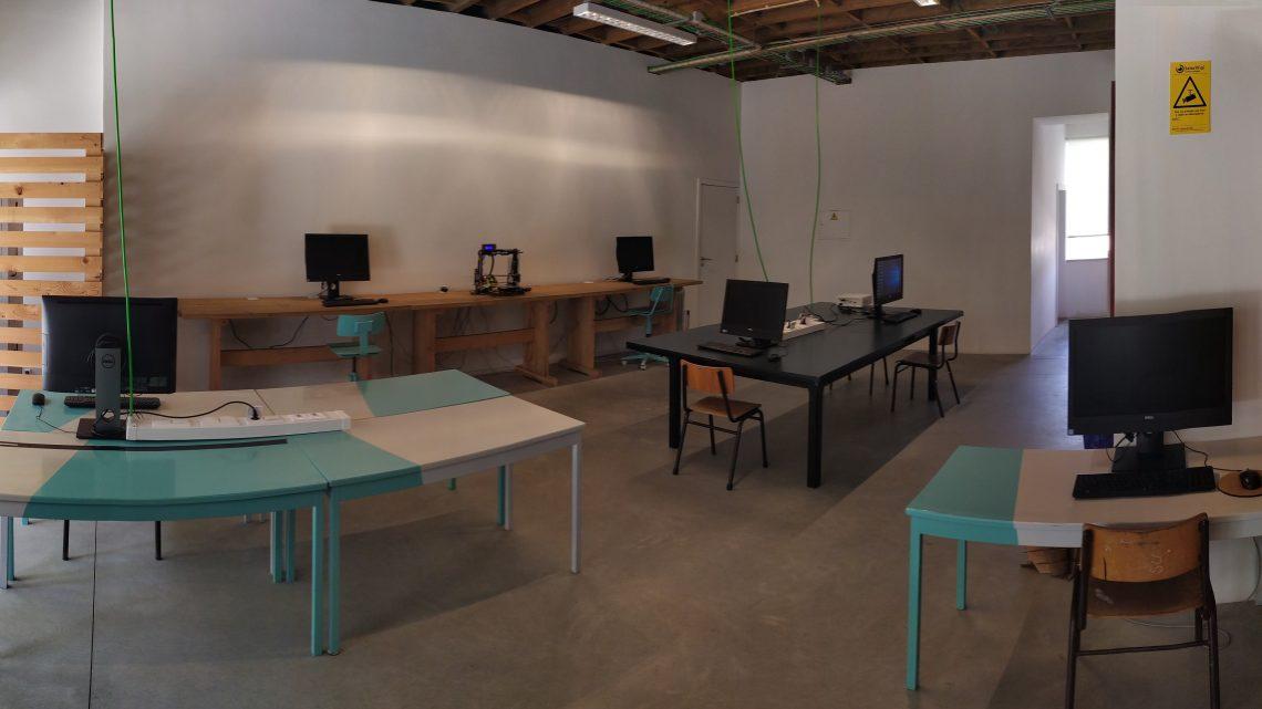 Águeda Living Lab reabre ao público com novas medidas de segurança