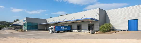 Garland abre segundo Centro Logístico em Aveiro e reforça operações na região Centro
