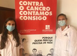 Abertas candidaturas para voluntariado hospitalar para jovens estudantes