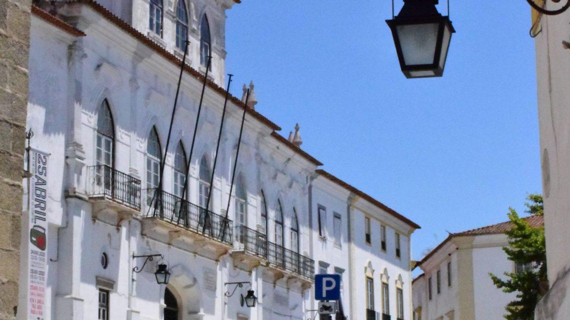 Em reunião pública de 29 de Julho de 2020: Câmara de Évora apela à urgente reabertura de todas as Extensões de Saúde das Freguesias Rurais do Concelho