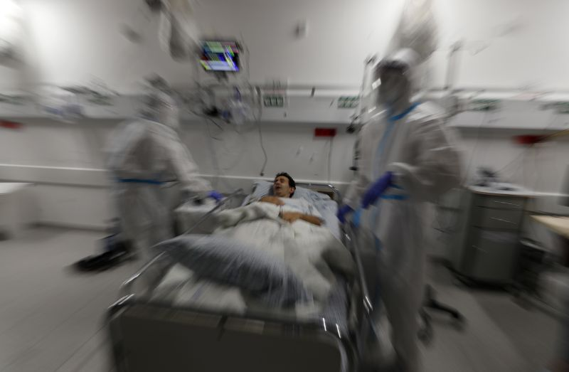 Número de órgãos transplantados atingiu os 878 em 2019, mais 5,9% face a 2018