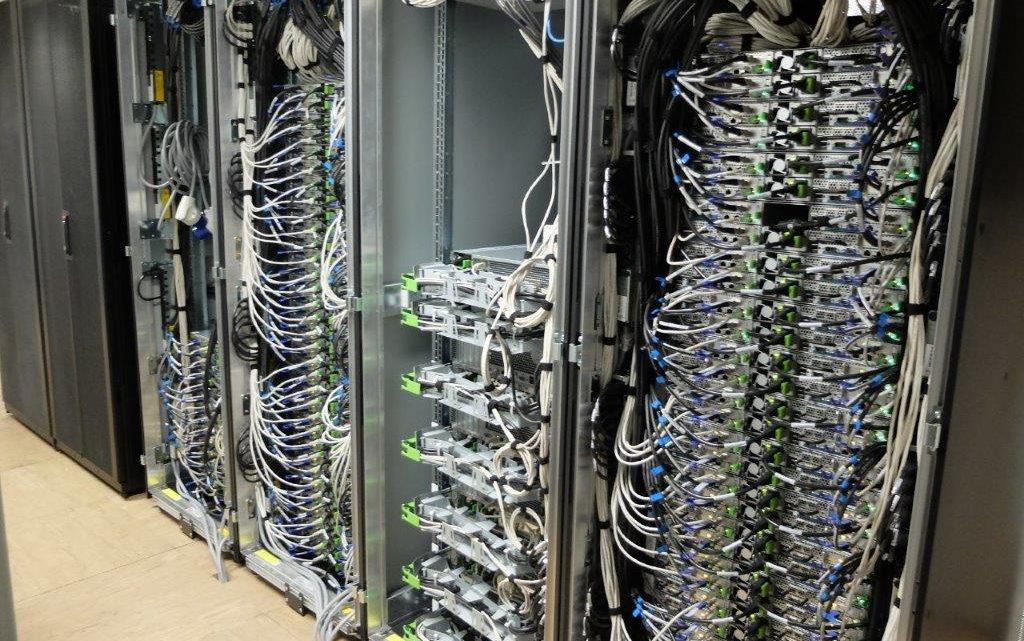 Projeto de investigação quer mostrar como os supercomputadores podem ajudar as pequenas e médias empresas