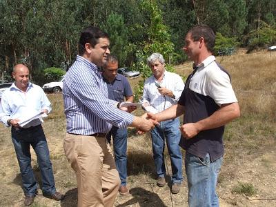 Castelo de Paiva | Apoio financeiro para estimular esta actividade económica