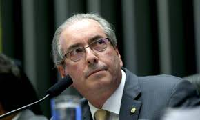 Ex-presidente da Câmara dos Deputados do Brasil condenado a quase 16 anos de prisão