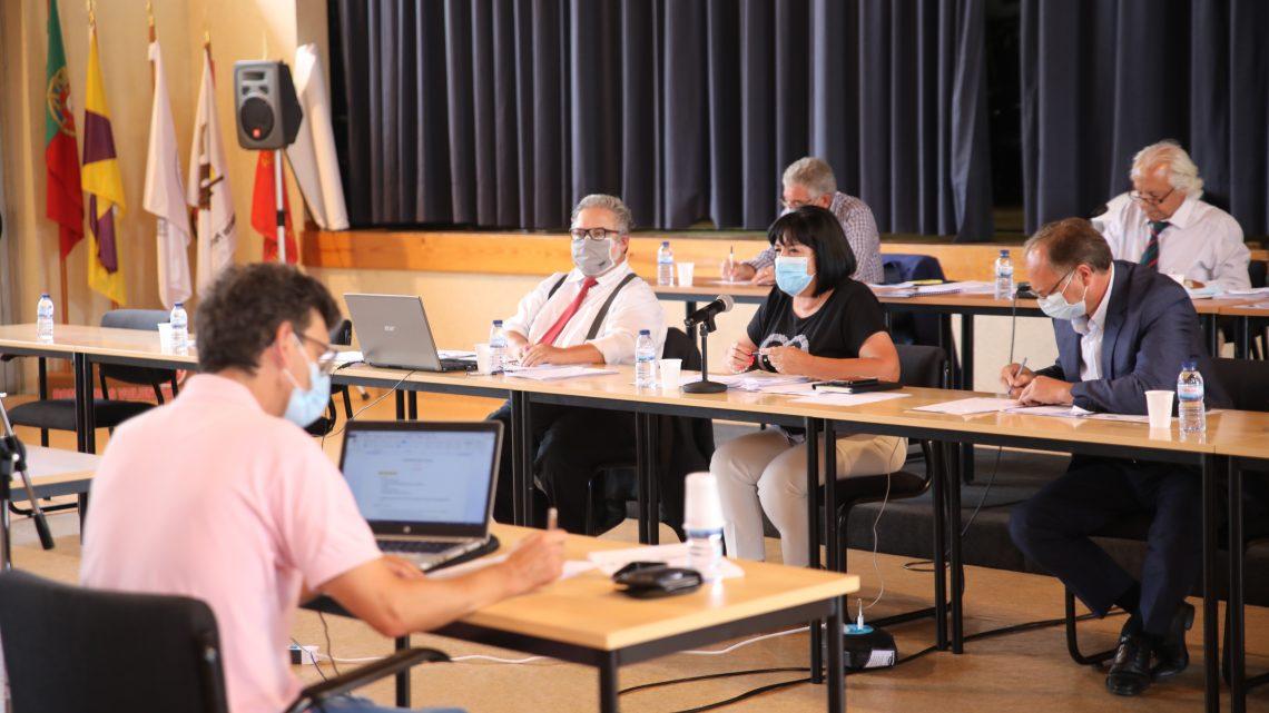 Cantanhede | Assembleia Municipal aprovou proposta nesse sentido