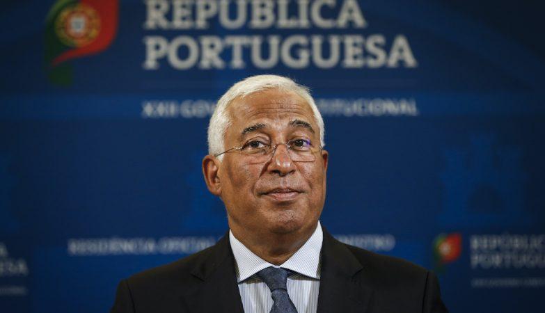 ÚLTIMA HORA: As ideias-chave de António Costa sobre o Plano de Contingência