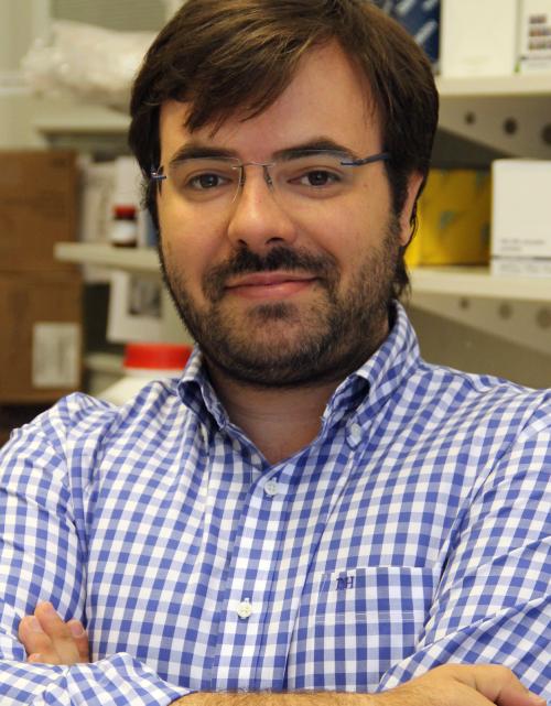 Investigador da UC distinguido com prémio internacional