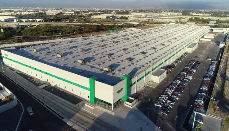 México   Planta Inteligente De Schneider Electric En Monterrey Ostenta Orgullosamente Sus Resultados, A Un Año De Su Apertura