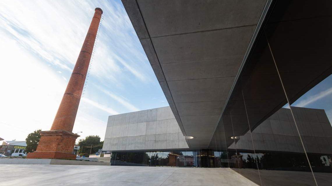 Centro de Artes de Águeda recebe concertos, muito humor e arte contemporânea
