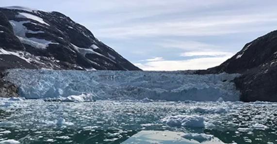 Gelo no Ártico atingiu o segundo nível mais baixo desde que há registo este Verão