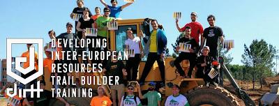 Desporto: Câmara Municipal de Águeda integra projeto europeu para a construção de trilhos mais sustentáveis