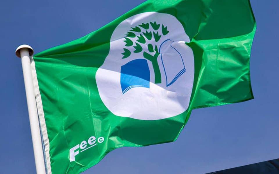 Águeda | Número de escolas do Município galardoadas com Bandeira Verde mais que duplica